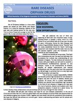 Newsletter, issue 18/2013